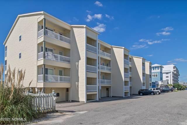 1004 Carolina Beach Avenue S C2, Carolina Beach, NC 28428 (MLS #100295456) :: Berkshire Hathaway HomeServices Hometown, REALTORS®