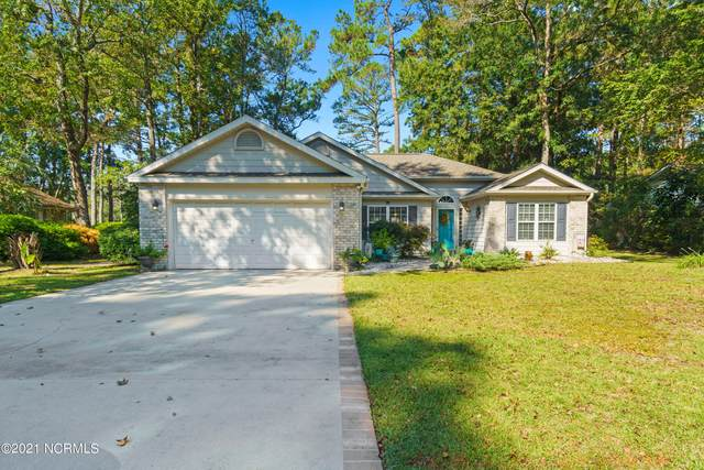 38 Swamp Fox Drive, Carolina Shores, NC 28467 (MLS #100295473) :: Lynda Haraway Group Real Estate