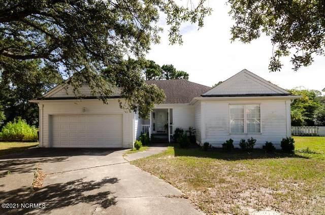 801 Settlers Lane, Kure Beach, NC 28449 (MLS #100295474) :: Lynda Haraway Group Real Estate