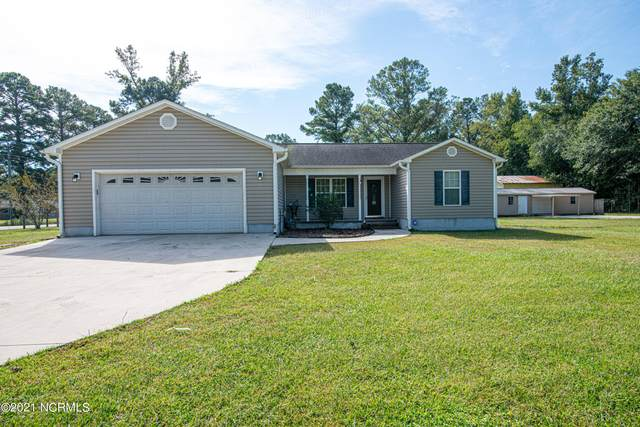 103 Silence Road, Jacksonville, NC 28540 (MLS #100295484) :: Lynda Haraway Group Real Estate