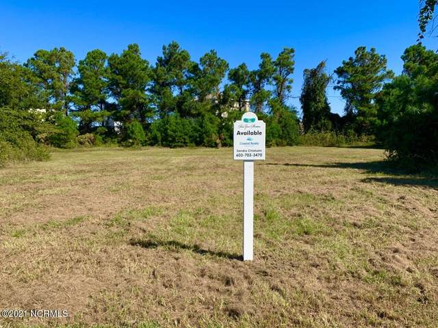 Lot 130 Mears Circle, Hampstead, NC 28443 (MLS #100295494) :: Vance Young and Associates