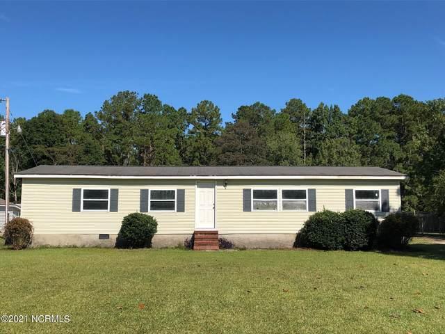 938 Sunset Drive A, Havelock, NC 28532 (MLS #100295495) :: Lynda Haraway Group Real Estate