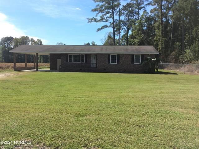 6045 Us Highway 17, Vanceboro, NC 28586 (MLS #100295502) :: Lynda Haraway Group Real Estate