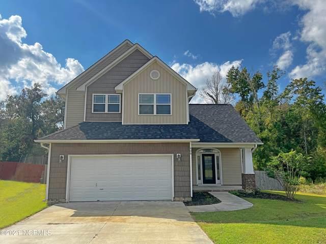406 Sundown Court, Hubert, NC 28539 (MLS #100295505) :: Lynda Haraway Group Real Estate