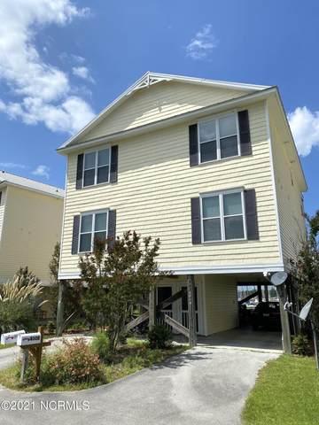 4006 Marina Townes Drive, New Bern, NC 28560 (MLS #100295510) :: Donna & Team New Bern