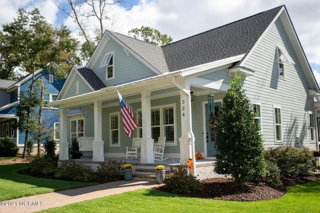 324 Jenoa Drive, Castle Hayne, NC 28429 (MLS #100295513) :: The Tingen Team- Berkshire Hathaway HomeServices Prime Properties