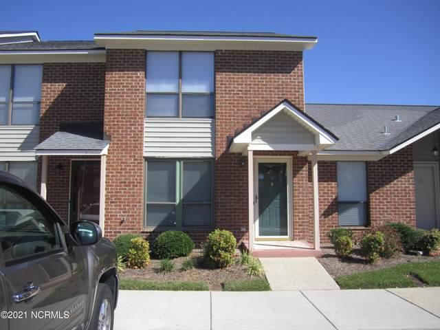 24 Upton Drive, Greenville, NC 27858 (MLS #100295518) :: CENTURY 21 Sweyer & Associates