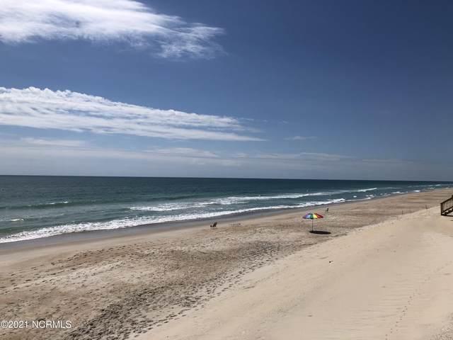 1817 S Shore Drive, Surf City, NC 28445 (MLS #100295532) :: Barefoot-Chandler & Associates LLC