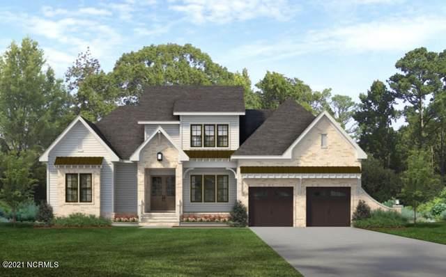2761 Marsh Point Lane SE, Southport, NC 28461 (MLS #100295533) :: Lynda Haraway Group Real Estate