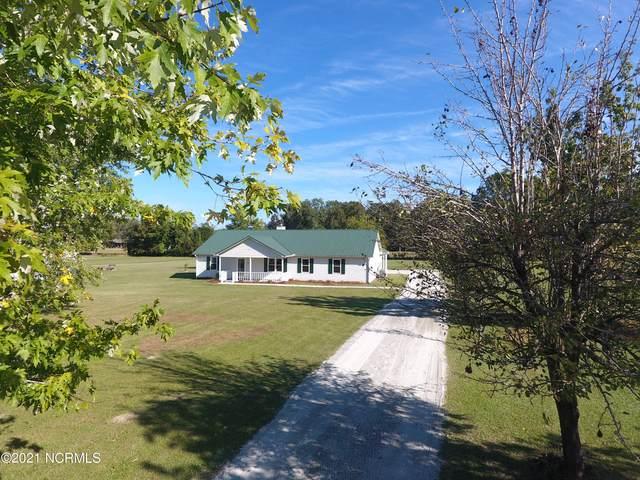 307 Tobacco Road, New Bern, NC 28562 (MLS #100295536) :: Lynda Haraway Group Real Estate