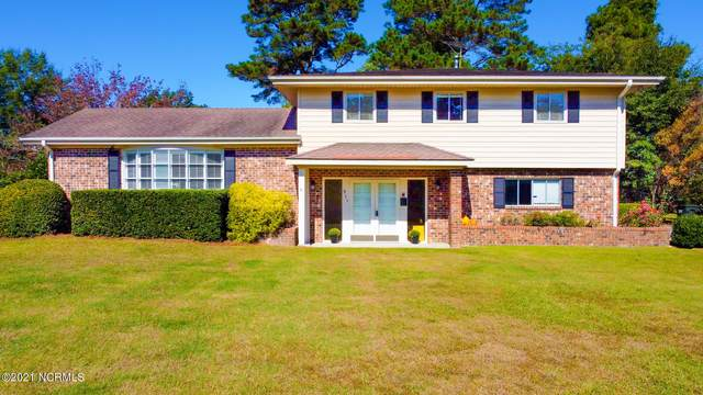 511 E Westbrook Street, Wallace, NC 28466 (MLS #100295542) :: The Rising Tide Team