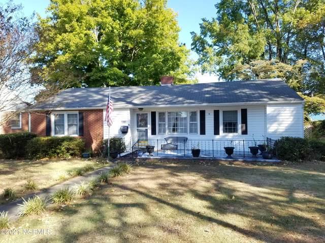 1207 W Lenoir Avenue, Kinston, NC 28501 (MLS #100295547) :: Lynda Haraway Group Real Estate