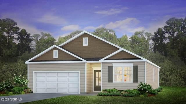 700 Buckeye Road NE Lot 2140, Leland, NC 28451 (MLS #100295553) :: Lynda Haraway Group Real Estate