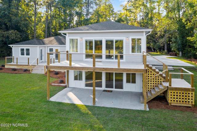 330 Creekview Drive, Hampstead, NC 28443 (MLS #100295554) :: Vance Young and Associates