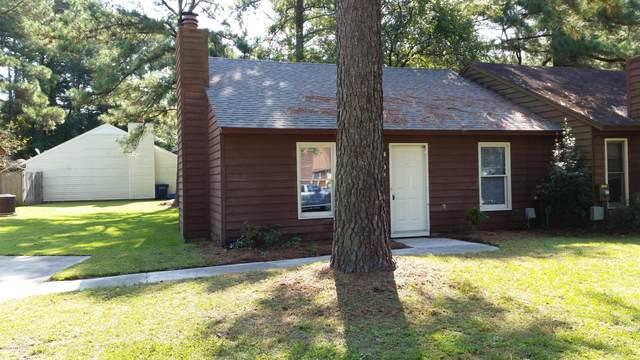 109 Corey Circle, Jacksonville, NC 28546 (MLS #100295560) :: Lynda Haraway Group Real Estate