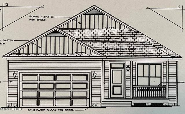 104 NE 6th Street, Oak Island, NC 28465 (MLS #100295561) :: Lynda Haraway Group Real Estate