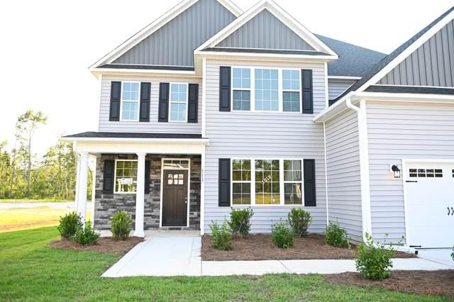 868 Habersham Avenue, Rocky Point, NC 28457 (MLS #100295562) :: Barefoot-Chandler & Associates LLC