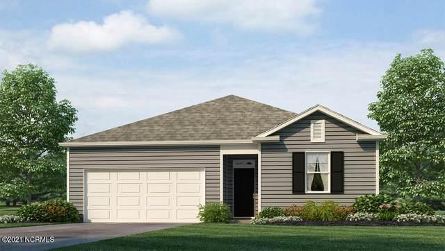 696 Buckeye Road NE Lot 2139, Leland, NC 28451 (MLS #100295567) :: The Tingen Team- Berkshire Hathaway HomeServices Prime Properties