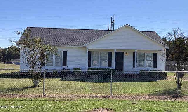 4104 Leland Road, Grifton, NC 28530 (MLS #100295570) :: Vance Young and Associates