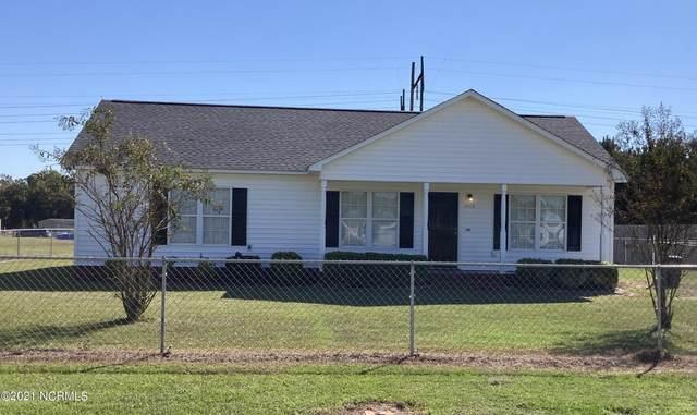 4104 Leland Road, Grifton, NC 28530 (MLS #100295570) :: Lynda Haraway Group Real Estate