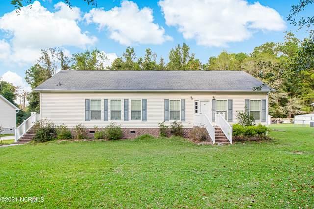 84 Laura Court NE, Winnabow, NC 28479 (MLS #100295573) :: Lynda Haraway Group Real Estate