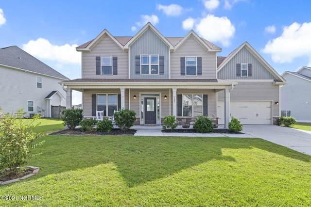 123 Sawgrass Drive, Maple Hill, NC 28454 (MLS #100295581) :: Lynda Haraway Group Real Estate