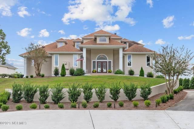 3003 River Lane, New Bern, NC 28562 (MLS #100295584) :: Shapiro Real Estate Group