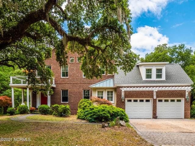 135 Rice Hope Run, Belville, NC 28451 (MLS #100295590) :: The Tingen Team- Berkshire Hathaway HomeServices Prime Properties