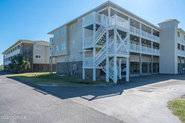 122 SE 58th Street Apt 202, Oak Island, NC 28465 (MLS #100295591) :: Donna & Team New Bern