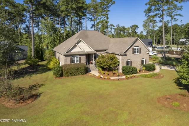 4611 Lapis Court, New Bern, NC 28562 (MLS #100295610) :: RE/MAX Elite Realty Group