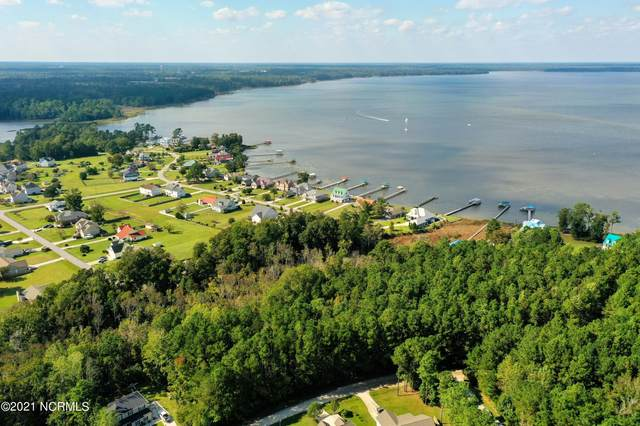 143 Bayside Drive, Sneads Ferry, NC 28460 (MLS #100295613) :: Thirty 4 North Properties Group
