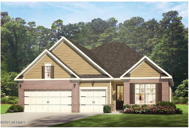1052 Cape Side Wynd Lot 73- Trivect, Sunset Beach, NC 28468 (MLS #100295621) :: Berkshire Hathaway HomeServices Prime Properties