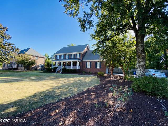 2402 Royal Drive, Winterville, NC 28590 (MLS #100295633) :: Thirty 4 North Properties Group