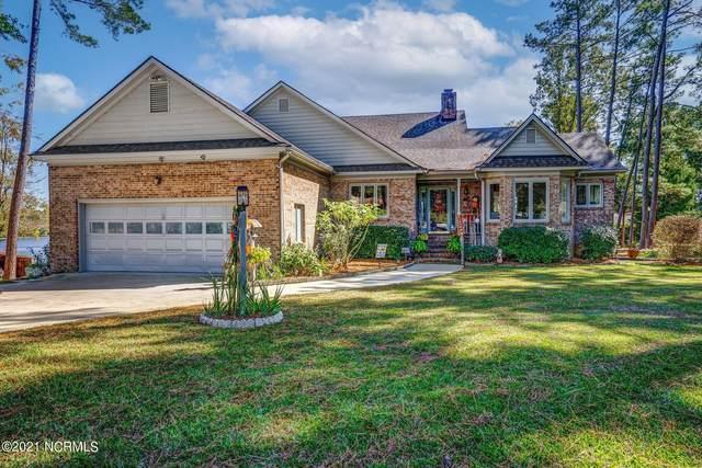 5895 Leon Road, Nashville, NC 27856 (MLS #100295636) :: Lynda Haraway Group Real Estate