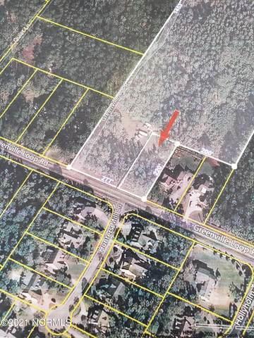 5641 Greenville Loop Road, Wilmington, NC 28409 (MLS #100295647) :: Coldwell Banker Sea Coast Advantage