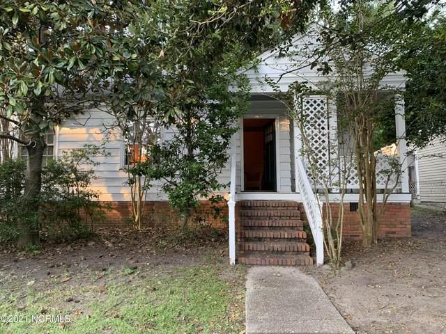 9 Madison Street, Wilmington, NC 28401 (MLS #100295664) :: The Tingen Team- Berkshire Hathaway HomeServices Prime Properties