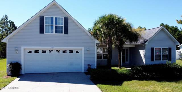 2971 Bay Village Street NW, Shallotte, NC 28470 (MLS #100295665) :: Great Moves Realty