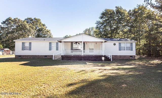 7108 Crushed Stone Road, Sims, NC 27880 (MLS #100295669) :: Donna & Team New Bern