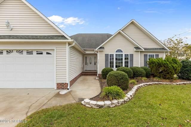 2607 Hamrick Court, Winterville, NC 28590 (MLS #100295672) :: Berkshire Hathaway HomeServices Prime Properties