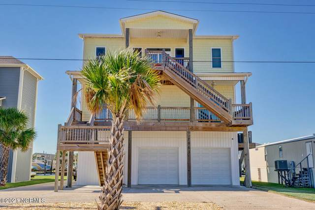 7063 7th Street, Surf City, NC 28445 (MLS #100295683) :: Courtney Carter Homes