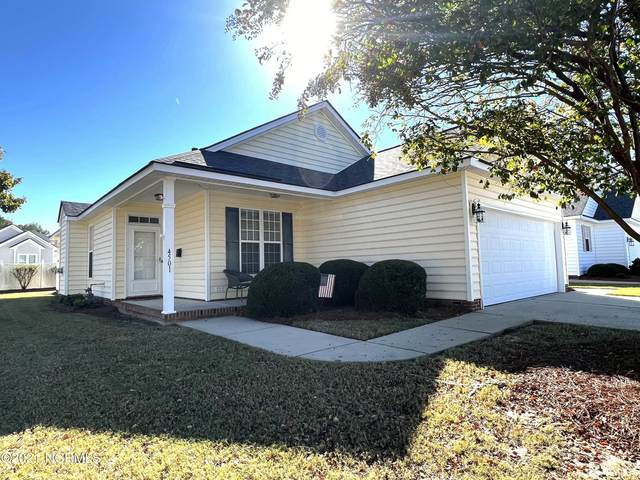 4501 Bristol Court NW, Wilson, NC 27896 (MLS #100295688) :: RE/MAX Elite Realty Group