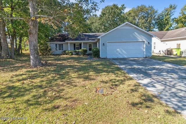 207 Winter Road, Jacksonville, NC 28540 (MLS #100295696) :: Great Moves Realty