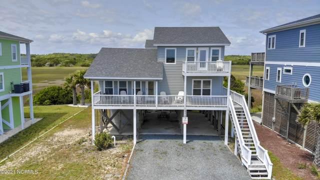 676 Ocean Boulevard W, Holden Beach, NC 28462 (MLS #100295704) :: Donna & Team New Bern