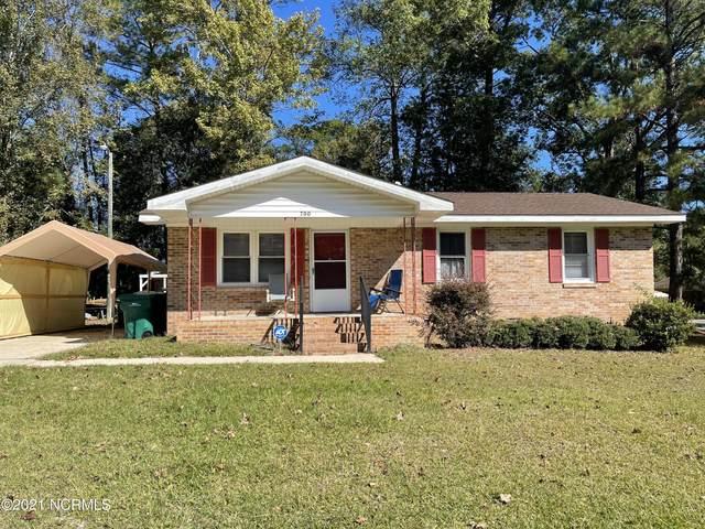 700 W Burkhead Street, Whiteville, NC 28472 (MLS #100295706) :: Donna & Team New Bern