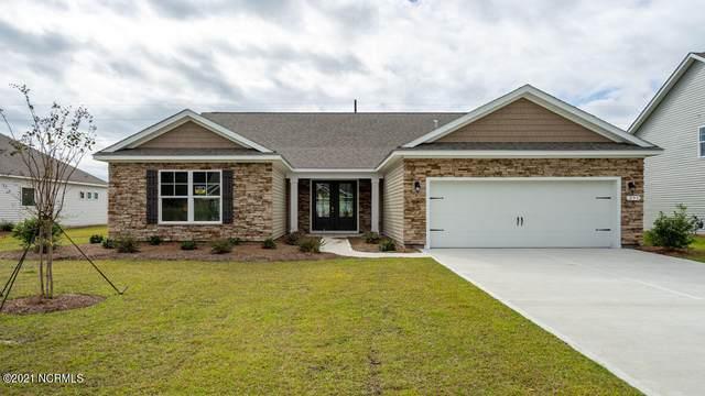2872 Hatchers Run Lot 7, Leland, NC 28451 (MLS #100295709) :: Shapiro Real Estate Group