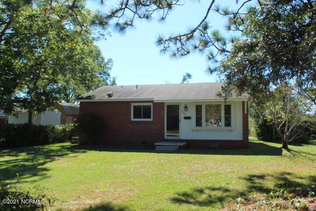2003 Emeline Place, Morehead City, NC 28557 (MLS #100295716) :: Great Moves Realty
