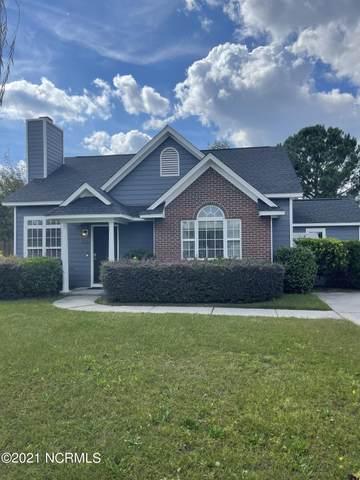 2528 Sapling Circle, Wilmington, NC 28411 (MLS #100295722) :: David Cummings Real Estate Team