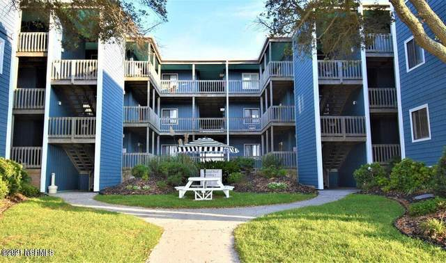 2240 New River Inlet Road #121, North Topsail Beach, NC 28460 (MLS #100295724) :: Donna & Team New Bern