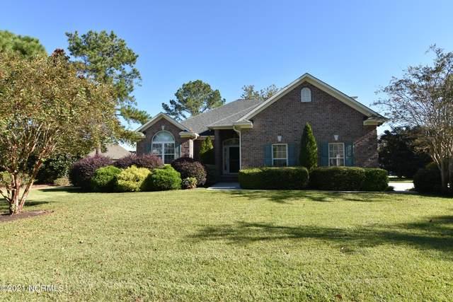 1065 Ridgemont Drive, Leland, NC 28451 (MLS #100295727) :: Lynda Haraway Group Real Estate