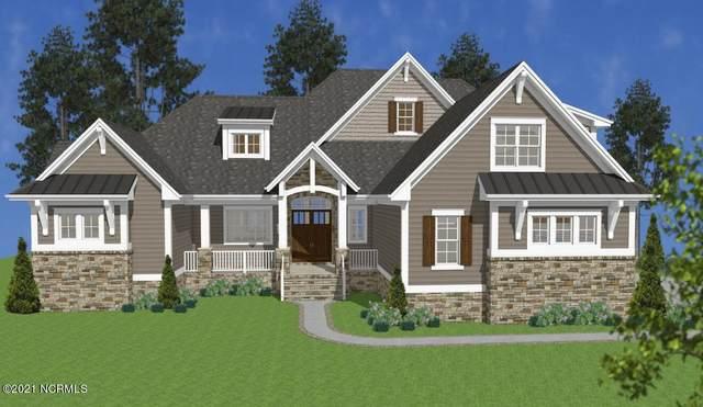 6522 Castlebrook Way SW #135, Ocean Isle Beach, NC 28469 (MLS #100295732) :: RE/MAX Elite Realty Group